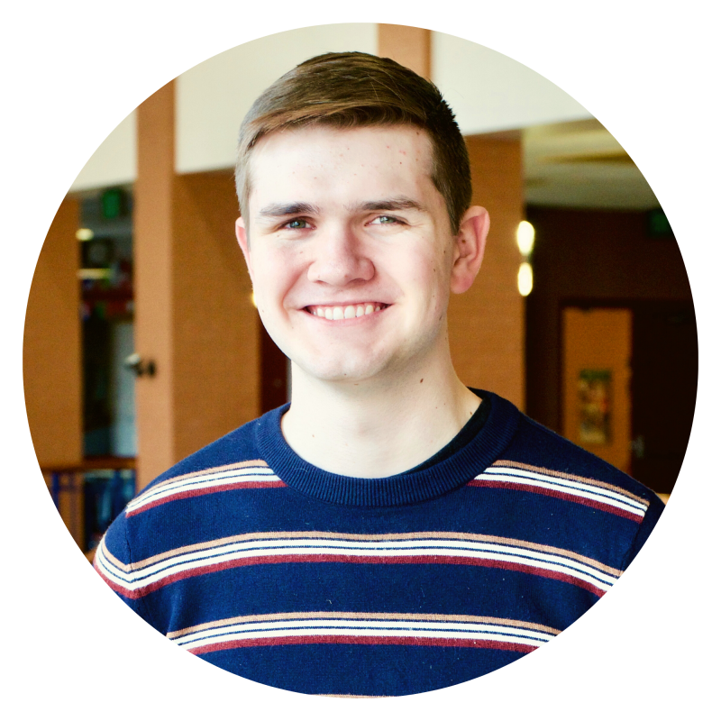 Media Team: Evan Shoup