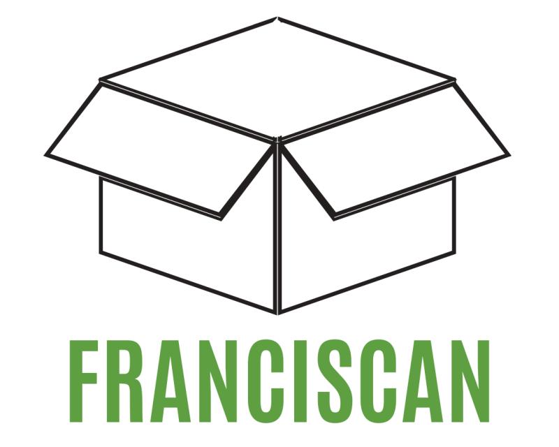 Franciscan Box- COMING SOON!