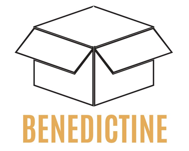 Benedictine Box