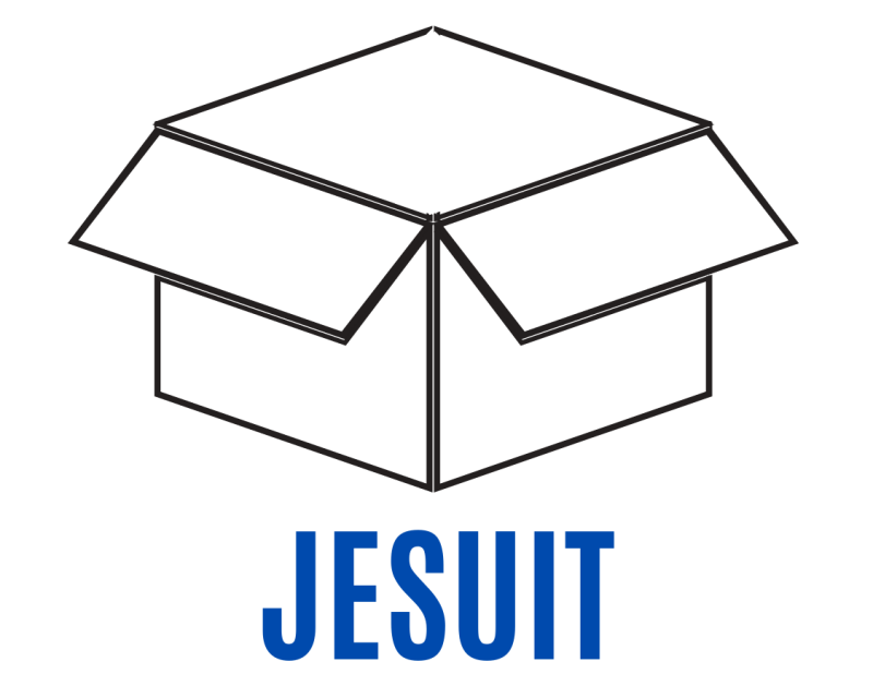 Jesuit Box