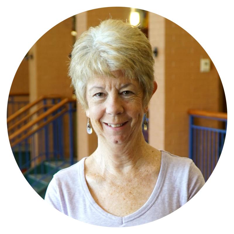 Mentorship Program Coordinator: Lucia Bortz